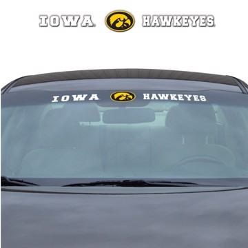 Picture of Iowa Windshield Decal