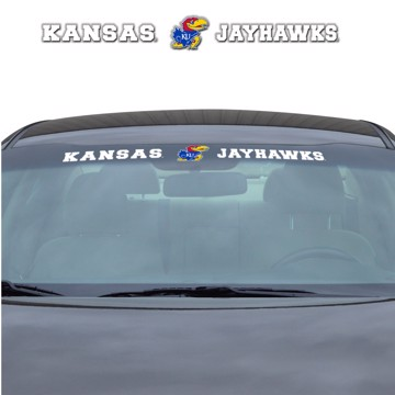 Picture of Kansas Windshield Decal