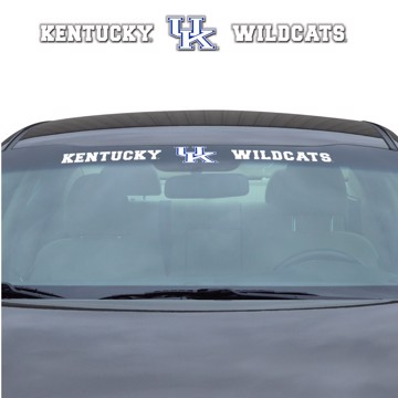 Picture of Kentucky Windshield Decal