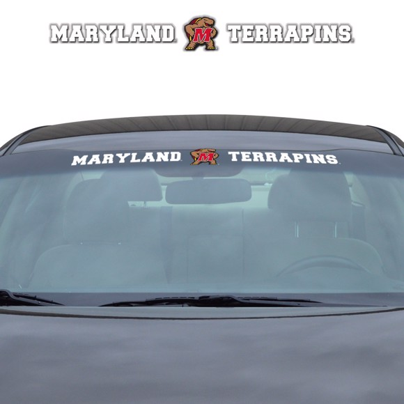 Picture of Maryland Windshield Decal