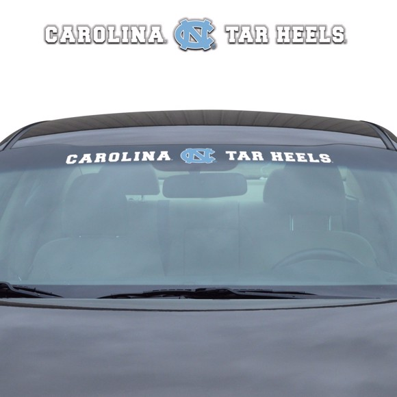 Picture of North Carolina Windshield Decal