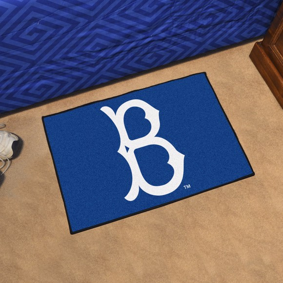 Picture of MLB - Brooklyn Dodgers Retro Starter Mat