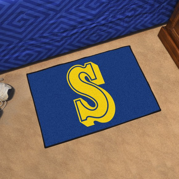 Picture of MLB - Seattle Mariners Retro Starter Mat