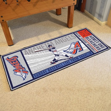 Picture of MLB - Anaheim Angels Retro Ticket Runner