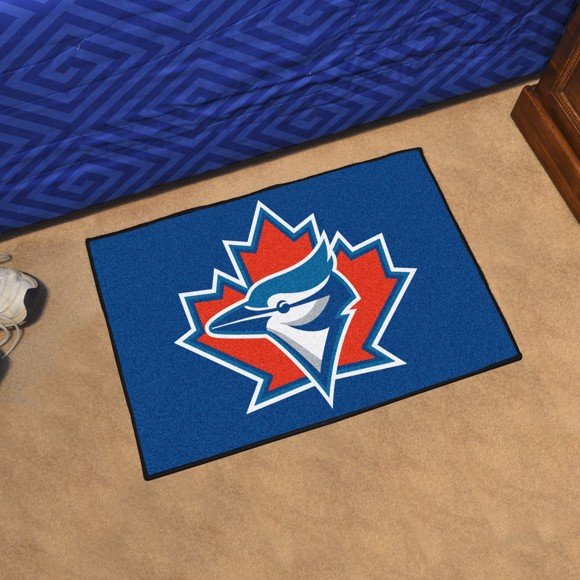 Picture of MLB - Toronto Blue Jays Retro Starter Mat