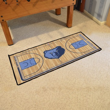 Picture of NBA - Memphis Grizzlies NBA Court Runner