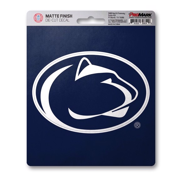 Picture of Penn State Matte Decal