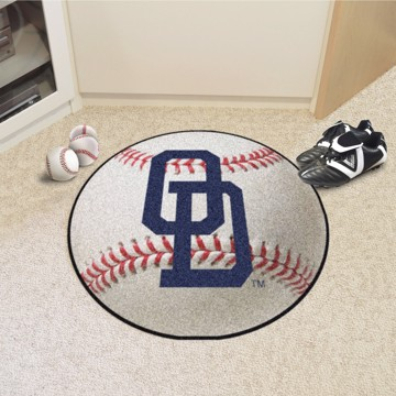 Picture of Old Dominion Baseball Mat
