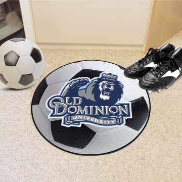 Picture of Old Dominion Soccer Ball