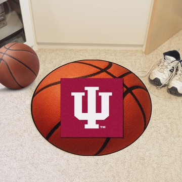 Picture of Indiana Basketball Mat