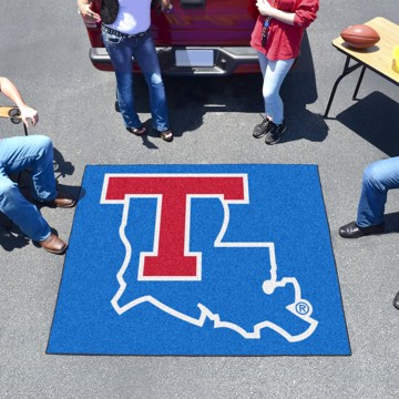 Picture of Louisiana Tech Tailgater Mat