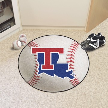 Picture of Louisiana Tech Baseball Mat