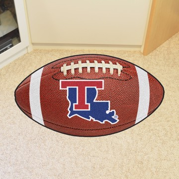 Picture of Louisiana Tech Football Mat
