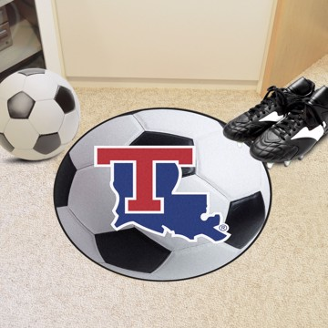 Picture of Louisiana Tech Soccer Ball