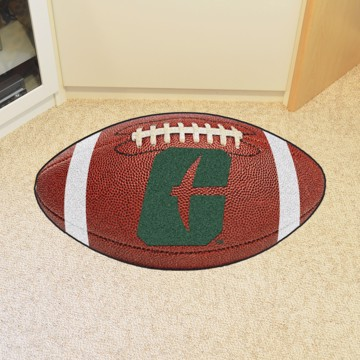 Picture of Charlotte Football Mat