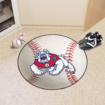 Picture of Fresno State Baseball Mat