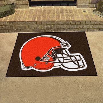 Picture of NFL - Cleveland Browns All Star Mat