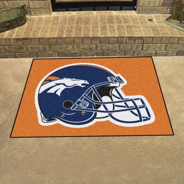 Picture of NFL - Denver Broncos All Star Mat