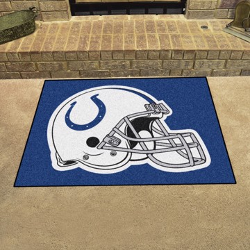Picture of NFL - Indianapolis Colts All Star Mat