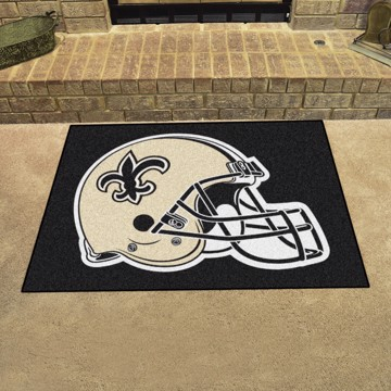 Picture of NFL - New Orleans Saints All Star Mat