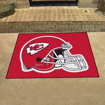 Picture of NFL - Kansas City Chiefs All Star Mat