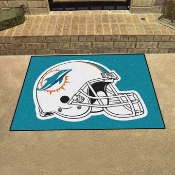 Picture of NFL - Miami Dolphins All Star Mat