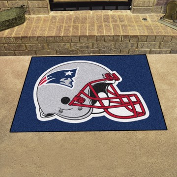 Picture of NFL - New England Patriots All Star Mat