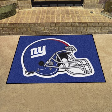 Picture of NFL - New York Giants All Star Mat