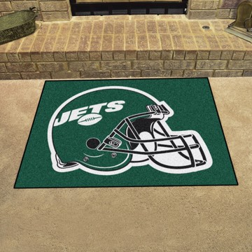 Picture of NFL - New York Jets All Star Mat