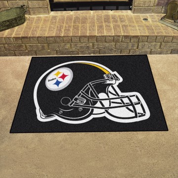 Picture of NFL - Pittsburgh Steelers All Star Mat