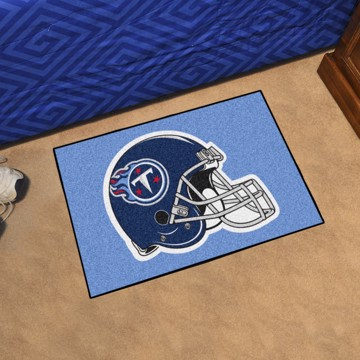 Picture of NFL - Tennessee Titans Starter Mat