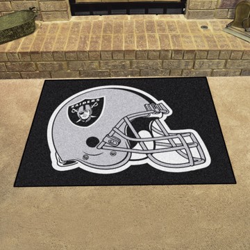 Picture of NFL - Las Vegas Raiders All Star Mat