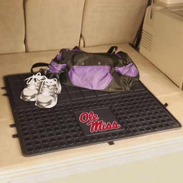 Picture of Ole Miss Cargo Mat