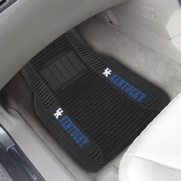 Picture of Kentucky Deluxe Car Mat Set