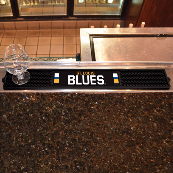 Picture of NHL - St. Louis Blues Drink Mat