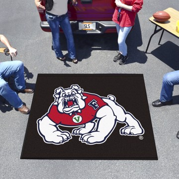 Picture of Fresno State Tailgater Mat