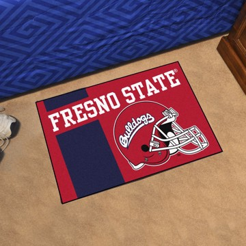 Picture of Fresno State Starter Mat