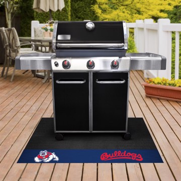 Picture of Fresno State Grill Mat