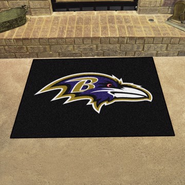Picture of Baltimore Ravens All-Star Mat
