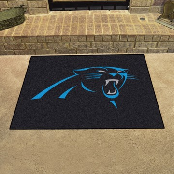 Picture of Carolina Panthers All-Star Mat