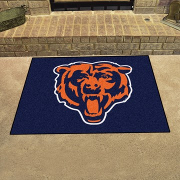 Picture of Chicago Bears All-Star Mat