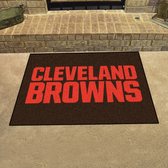 Picture of Cleveland Browns All-Star Mat