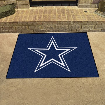 Picture of Dallas Cowboys All-Star Mat