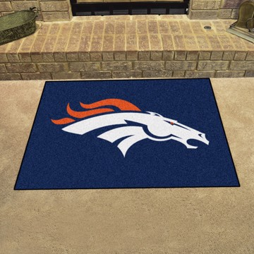 Picture of Denver Broncos All-Star Mat