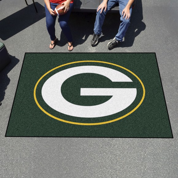 Picture of Green Bay Packers All-Star Mat