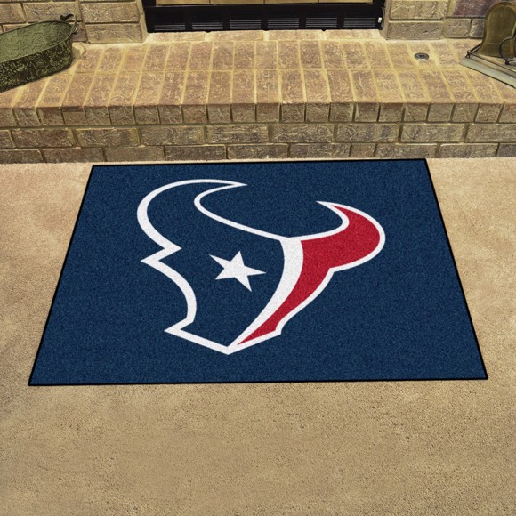 Picture of Houston Texans All-Star Mat