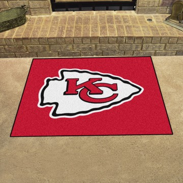 Picture of Kansas City Chiefs All-Star Mat
