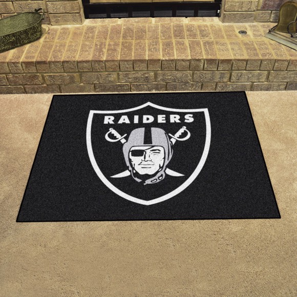 Picture of Las Vegas Raiders All-Star Mat