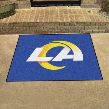 Picture of Los Angeles Rams All-Star Mat