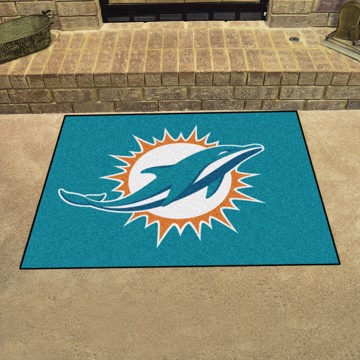 Picture of Miami Dolphins All-Star Mat